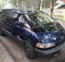 Cần bán xe Toyota Previa đời 1992, màu xanh, giá 125tr giá 125 triệu tại Bình Phước