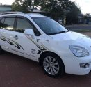 Bán ô tô Kia Carens năm sản xuất 2011, màu trắng, 290tr giá 290 triệu tại Phú Yên
