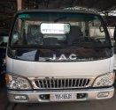 Bán xe tải JAC 2T4 máy công nghệ Isuzu. Trả góp lãi suất ưu đãi giá 295 triệu tại Tp.HCM
