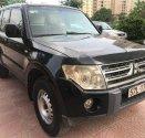 Cần bán xe Mitsubishi Pajero 3.0 sản xuất năm 2008, màu đen, xe nhập giá 368 triệu tại Hà Nội