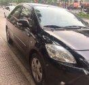 Cần bán xe Toyota Vios 1.5 E đời 2009, màu đen giá 355 triệu tại Hà Nội