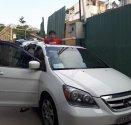 Bán xe Honda Odyssey Touring đời 2007, màu trắng, xe nhập ít sử dụng giá 615 triệu tại Tp.HCM