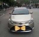 Xe Cũ Toyota Vios 2016 giá 470 triệu tại Cả nước