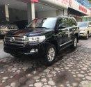 Xe Mới Toyota Land Cruiser 2018 giá 4 tỷ 650 tr tại Cả nước