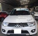 Bán Mitsubishi Pajero Sport đời 2016, màu trắng  giá 686 triệu tại Tp.HCM