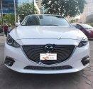 Bán xe Mazda 3 1.5AT 2015, màu trắng số tự động, giá 620tr giá 620 triệu tại Hà Nội