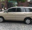 Nhà tôi bán xe TOYOTA INNOVA 2.0G màu ghi vàng, sx cuối 2010, chính chủ từ đầu LH:0966792398 giá 40 triệu tại Hà Nội