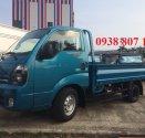 Bán xe tải Kia 1.9 tấn động cơ euro4, Kia K200 trả góp giá 343 triệu tại Đồng Nai