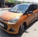 Bán Hyundai Grand i10 năm sản xuất 2016 chính chủ, giá tốt giá 410 triệu tại Hà Nội