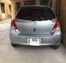 Cần bán lại xe Toyota Yaris đời 2010, màu bạc, nhập khẩu nguyên chiếc giá cạnh tranh giá 390 triệu tại Hà Nội