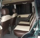 Bán xe Suzuki Vitara G đời 2004, màu xanh lam, nhập khẩu nguyên chiếc giá 160 triệu tại Vĩnh Long