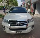 Xe Cũ Toyota Fortuner 2017 giá 1 tỷ 220 tr tại Cả nước