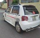 Cần bán Daewoo Matiz Se sản xuất 2003, màu trắng giá 55 triệu tại Hà Nam