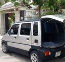 Bán xe Suzuki Wagon R+ 2005, màu bạc giá 85 triệu tại Tp.HCM