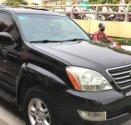 Cần bán Lexus GX 4.7 AT đời 2007, màu đen, nhập khẩu số tự động giá 1 tỷ 360 tr tại Hà Nội