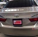 Bán ô tô Toyota Camry 2.5Q năm sản xuất 2015, màu vàng cát giá 1 tỷ 150 tr tại Tp.HCM