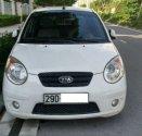 Cần bán Kia Morning AT đời 2010, màu trắng giá cạnh tranh giá 175 triệu tại Hà Nội