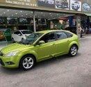 Cần bán gấp Ford Focus 1.8 AT năm sản xuất 2011, màu xanh lam giá cạnh tranh giá 390 triệu tại Bình Dương