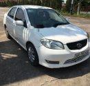 Cần bán Toyota Vios năm 2005, màu trắng xe gia đình, 140 triệu giá 140 triệu tại Hải Dương