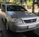 Cần bán xe Lacetti 2011, màu bạc, giá bán 240tr giá 240 triệu tại Hà Nội