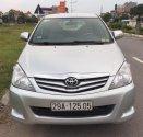 Bán ô tô Toyota Innova 2011, màu bạc chính chủ, 400 triệu giá 400 triệu tại Hà Nội