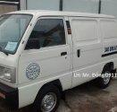 Bán xe Su cóc - Suzuki Blind Van tại Quảng Ninh giá rẻ giá 293 triệu tại Quảng Ninh