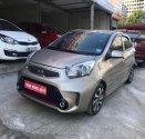 Cần bán lại xe Kia Morning đời 2017 số tự động giá cạnh tranh giá 360 triệu tại Hà Nội