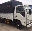 Xe tải ISUZU 3T5 mới 100%. Giá rẻ sập sàn giá 425 triệu tại Tp.HCM