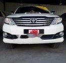 Cần bán xe Toyota Fortuner 2.5G năm 2016, màu trắng, 950tr giá 950 triệu tại Tp.HCM
