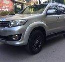 BÁN GẤP Fortuner2.5 máy DẦU cuối 2015 xe cực mới giá 865 triệu tại Hà Nội