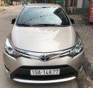 Xe Cũ Toyota Vios 2017 2017 giá 545 triệu tại Cả nước