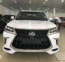 Bán Lexus LX570 Super Sport sản xuất 2018,mới 100%,xe giao ngay. giá 9 tỷ 320 tr tại Hà Nội