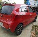 Bán Kia Morning Van 1.0 AT đời 2015, màu đỏ, xe nhập, 302tr giá 302 triệu tại Hà Nội