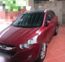 Bán Hyundai Tucson đời 2011, màu đỏ, nhập khẩu  giá 565 triệu tại Đà Nẵng