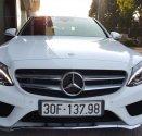 Xe Cũ Mercedes-Benz C 300 AMG 2016 giá 1 tỷ 640 tr tại Cả nước