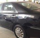 Cần bán lại xe Toyota Camry 2.4 2002, màu đen, 310 triệu giá 310 triệu tại Đồng Nai