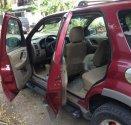 Bán Ford Escape sản xuất năm 2004, màu đỏ số sàn giá 245 triệu tại Tp.HCM