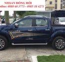 Bán Nissan Navara VL 2018 xanh lam, thương hiệu đến từ nhật bản được nhập khẩu nguyên chiếc từ Thái Lan. giá 800 triệu tại Quảng Bình