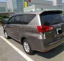 Cần bán gấp Toyota Innova sản xuất 2017, màu nâu giá 700 triệu tại Hà Nội