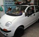 Bán Daewoo Matiz sản xuất 1999, màu trắng, xe nhập đẹp như mới, giá 73tr giá 73 triệu tại Tp.HCM