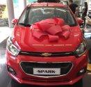Bán Chevrolet Spark LT 2018, Khuyến mãi 40Tr + hỗ trợ đặc biệt từ Grab dành cho khách hàng mua xe chạy dịch vụ trong tháng 5 và tháng 6 giá 359 triệu tại Tp.HCM