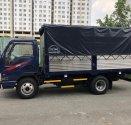 Bán xe tải Jac 2 tấn 4 xe vào thành phố, thùng dài 3m7, hỗ trợ mua trả góp cao đến 85% giá 298 triệu tại Tp.HCM