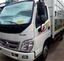 Bán xe Thaco Ollin 500B sản xuất 2017 giá 346 triệu tại Tp.HCM