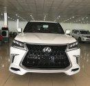 Bán Lexus LX sản xuất 2017, màu trắng, xe nhập giá 7 tỷ 850 tr tại Hà Nội