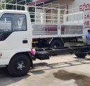 Bán xe tải Isuzu 1T9 thùng dài 6m2, hỗ trợ vay 90% xe giá 495 triệu tại Tp.HCM