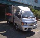 Xe tải JAC X5 1T25 mới đời 2018, máy động cơ Isuzu cabin Hyundai giá 230 triệu tại Tp.HCM