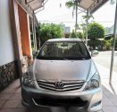 Chính chủ bán Toyota Innova G năm sản xuất 2011, màu bạc giá 440 triệu tại Bình Thuận