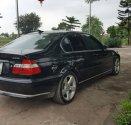 Bán xe BMW 3 Series 325i năm sản xuất 2005, màu đen giá 275 triệu tại Hà Nội