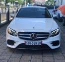 Bán Mercedes E300 SX 2017 ĐK 2018, chạy 2.231km trắng nâu giá 2 tỷ 760 tr tại Hà Nội