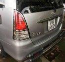 Bán Toyota Innova 2009, màu bạc giá 385 triệu tại Đồng Nai